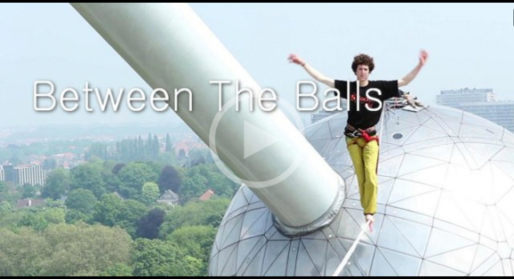 Between The Balls