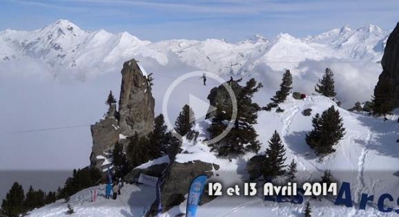 Teaser du  Winter Festislack 2014