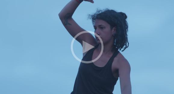 Belgium Highline Festival 2021
